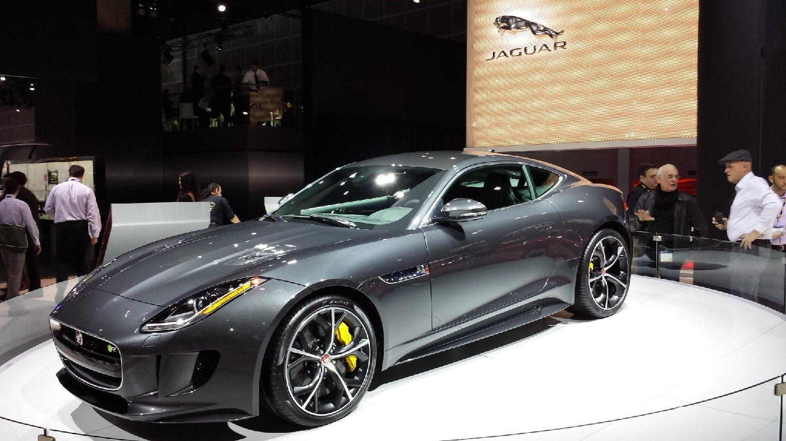 2016 jaguar f type styles features highlights. Black Bedroom Furniture Sets. Home Design Ideas