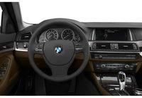 2014 bmw 528i interior front