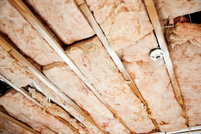 how to insulate a stone foundation