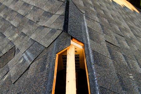 Attic Roof Ventilation Where Are You Doityourself Com