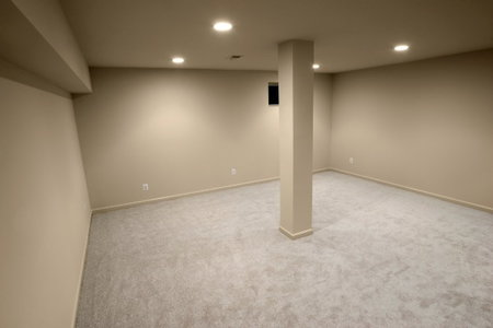 What you 39 ll need for Finished basement cost estimator