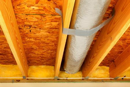 Insulating Your Attic How To Install Closed Cell Foam In