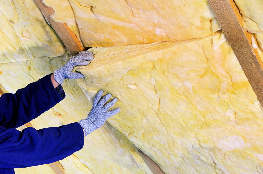 How to save money with insulation for Fiberglass r value
