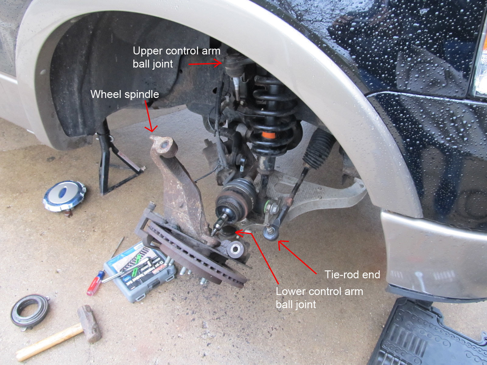 2010 Ford F 150 Suspension Diagram Great Installation Of Wiring
