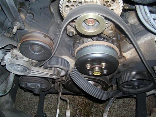 Ford F150 Overheating Truck - Ford-Trucks