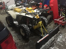 Polaris Trail Blazer 250
