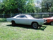 1969 super 4 sale - 727-919-1826