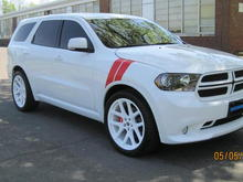 Fender stripes from: