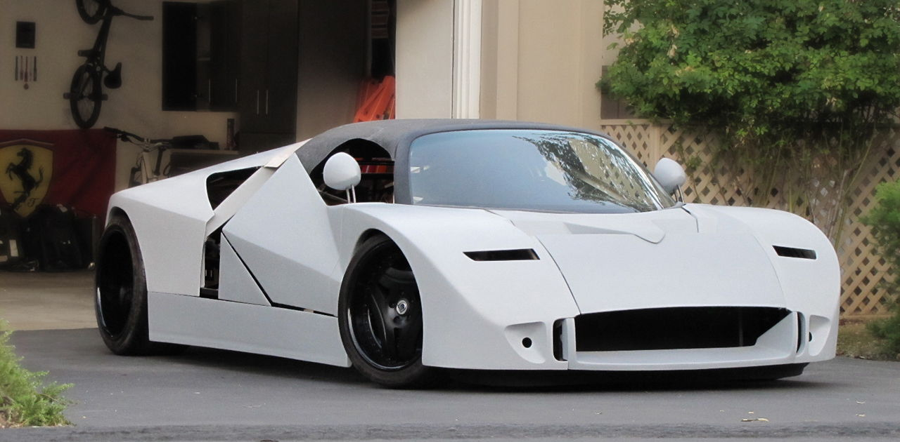 90s japanese concept cars - Honda-Tech