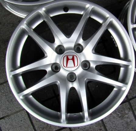 Stock Oem Honda Acura Wheels Wheel Guide Page 2 Honda