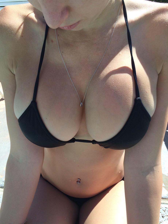 boob size video