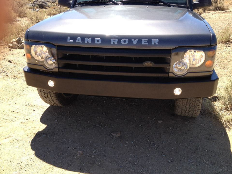Bumper Options Land Rover Forums Land Rover Enthusiast