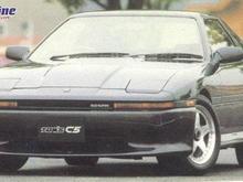 1986-1988 SUPRA MKIII