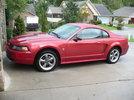 MY RED 2001 V6