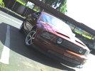2005 redfire v6