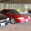 Garage - .