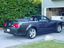2007 Alloy Mustang GT