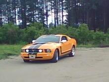 07 Grabber Orange V6