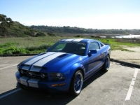 Garage - BlueSCS06