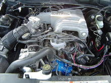 current engine