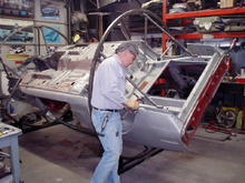 P1010003 sheetmetal repair