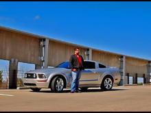 My 2009 GT