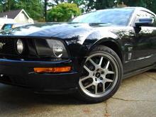 Updated 2007 GT