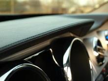 Premier Full leather dash