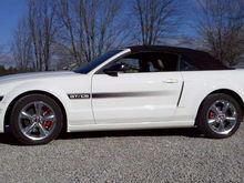 2007 GT CS