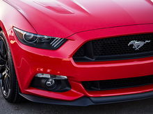 131205FordMustangFront3