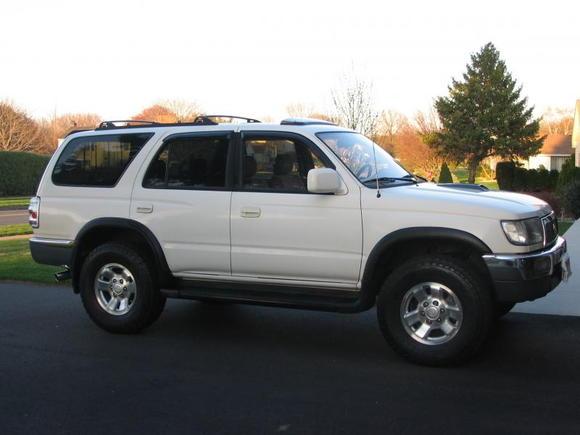 JOE'S CAR II 008