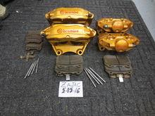 350Z Stuff