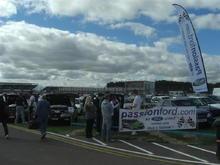 Ford Fair 2013
