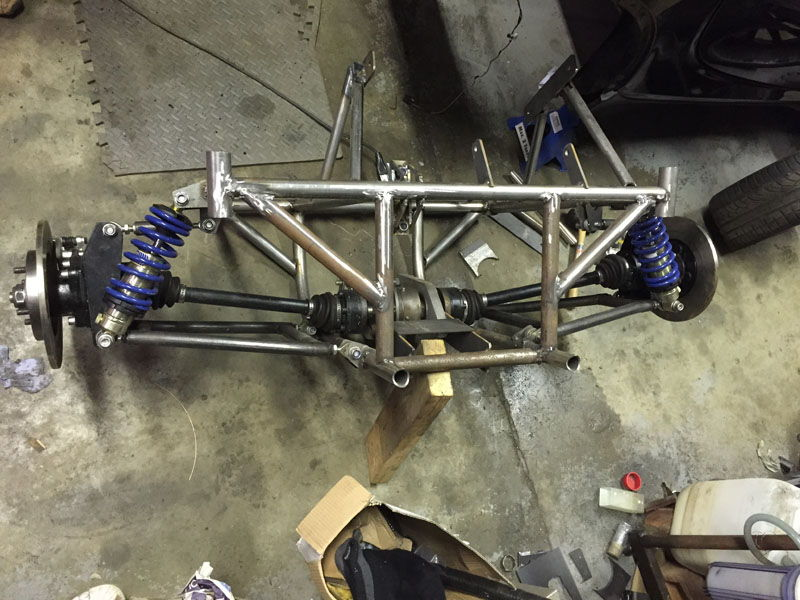 Smart Fortwo Hayabusa Project Update 04 05 2015 Page 3 Passionford
