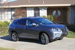 Garage - RX Hybrid
