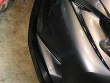 2016 Lexus IS200T F Sport Nebula Pearl Grey w/RIOJA RED INTERIOR