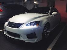 Aimgain front bumper