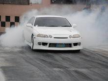 Garage - The Beast