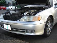 Garage - Turbo147