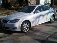 Garage - Lexy 2