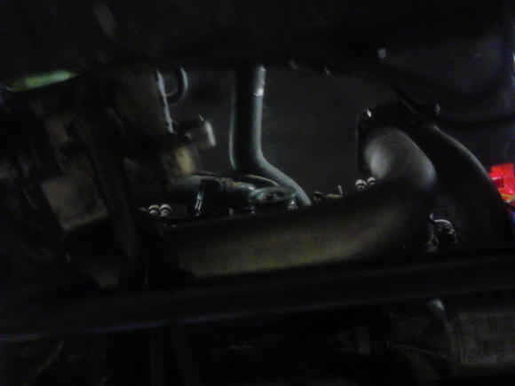 Headers in the car