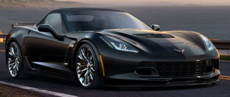 Black Z06 Convertible - CorvetteForum - Chevrolet Corvette Forum ...