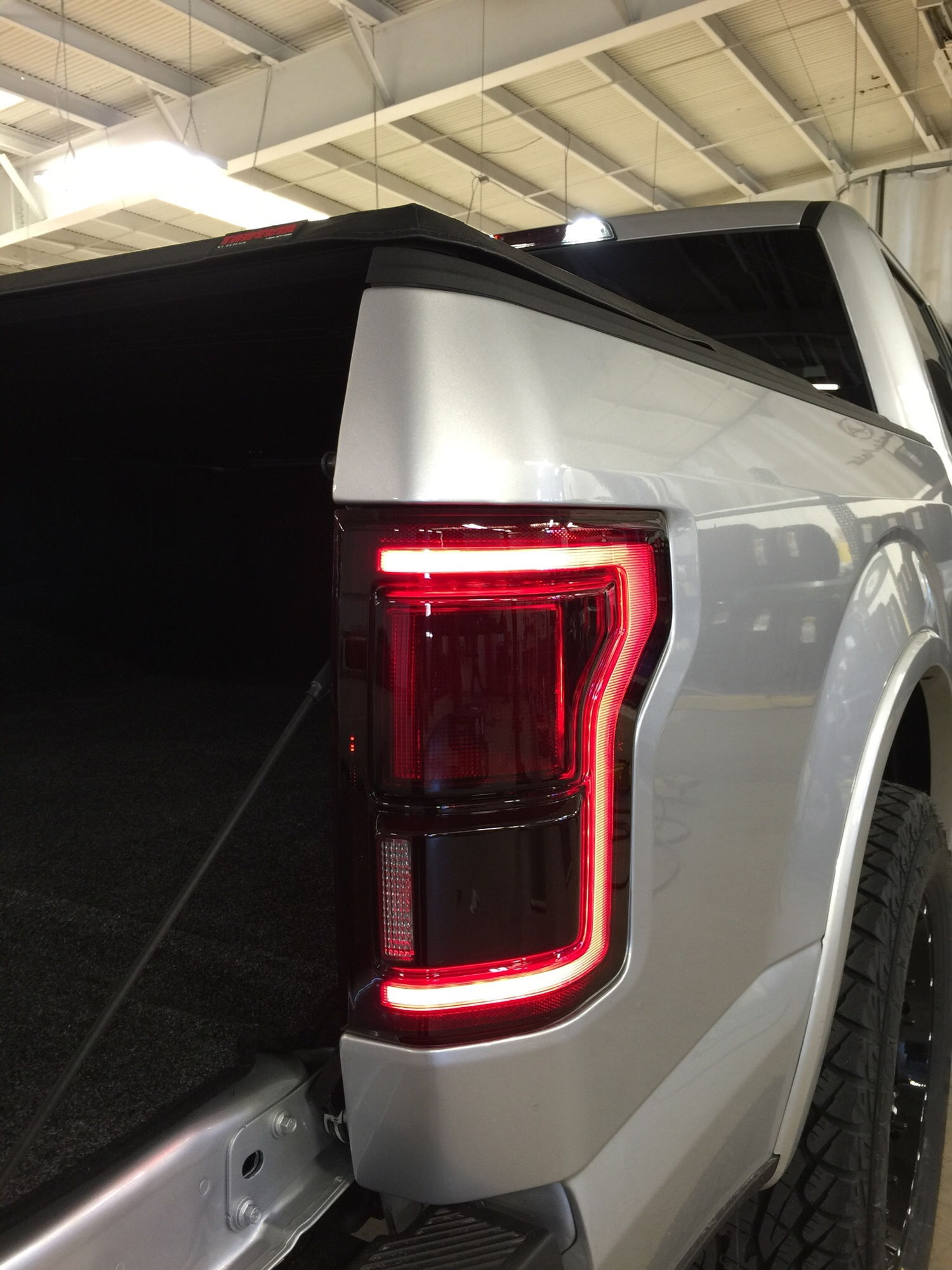 My Leveled 2015 F150 Platinum Ford F150 Forum