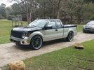 2011 Ford F-150 xlt 5.0
