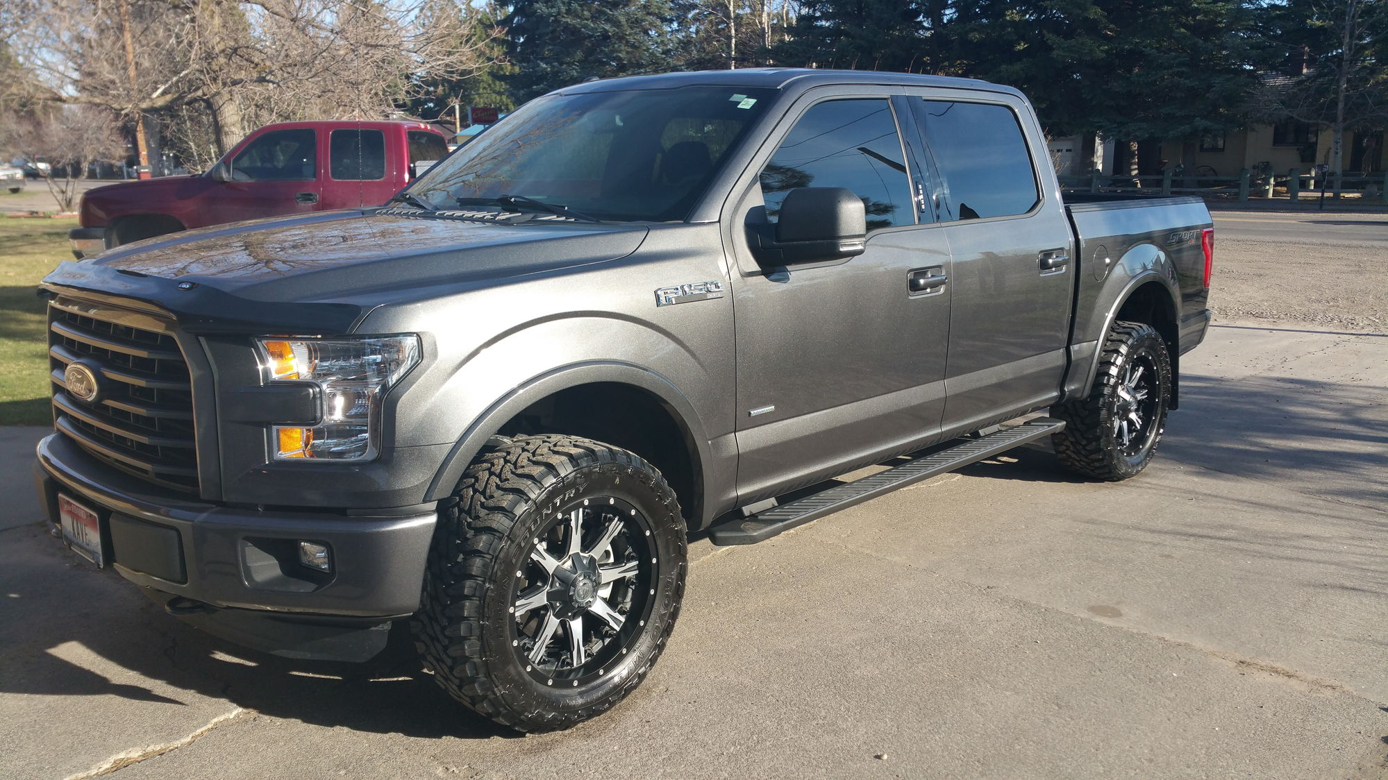 2015 Ford F150 Release Date Forum