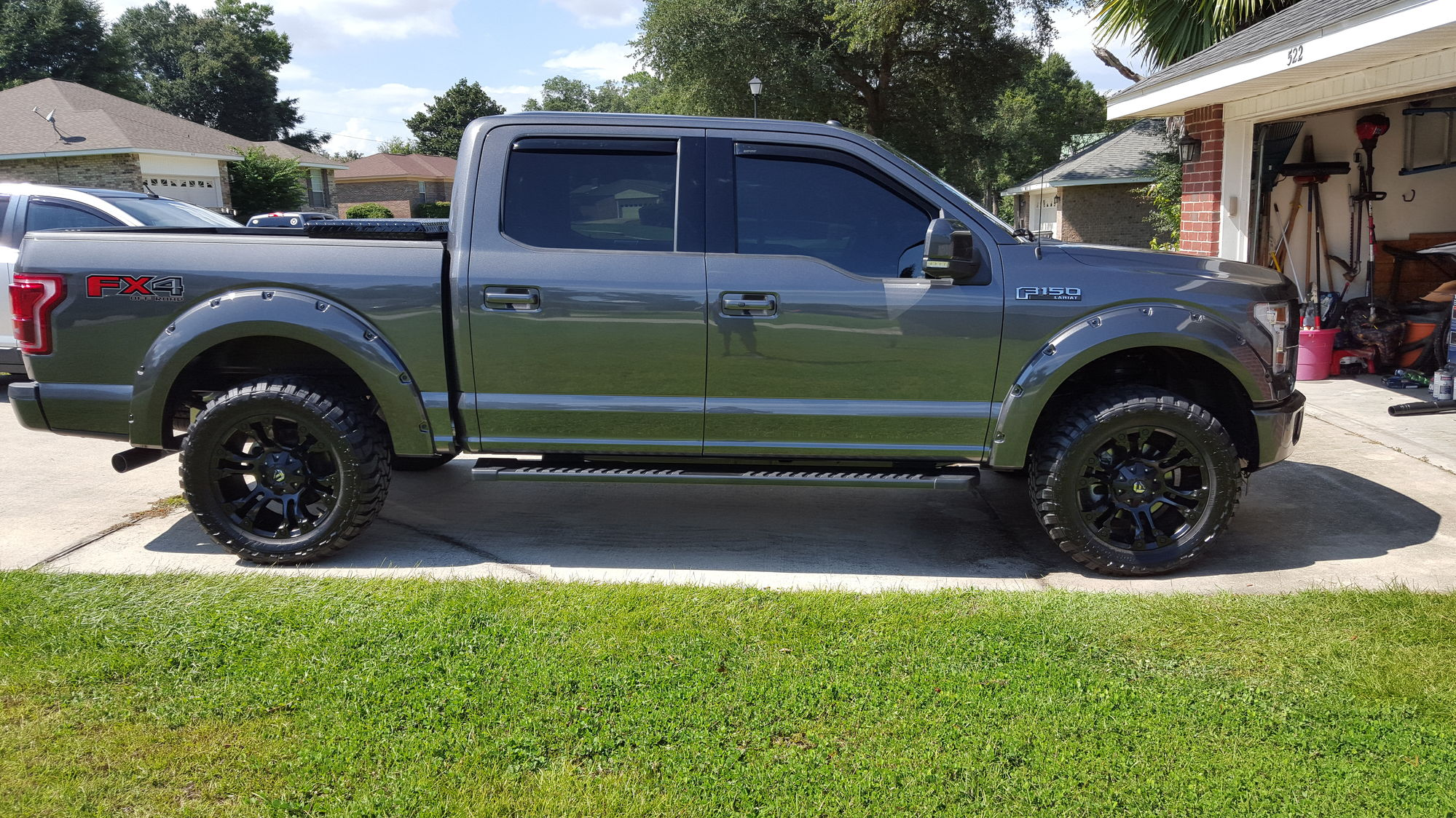 2013 F150 Tires >> 33'S? - Ford F150 Forum - Community of Ford Truck Fans