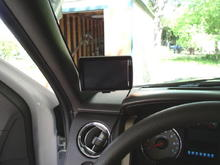 In-Car Entertainment Image