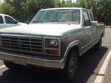 My vehicle pics
