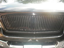 Truck Grille