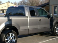 New Truck 007